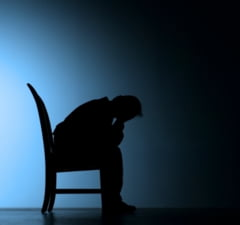Peste 350 de milioane de oameni sufera de depresie - OMS