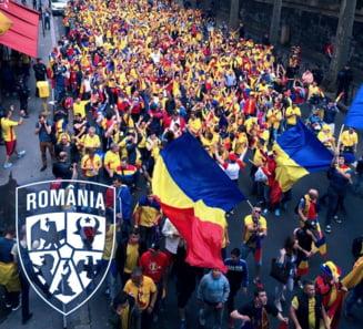 Peste 4.000 de romani vor fi in tribune la meciul Anglia - Romania: Iata cat costa biletele