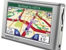 Peste 40% dintre GPS-urile din Romania au o harta mai veche de 2 ani