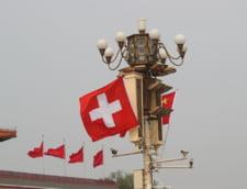 Peste 40 de militari elvetieni s-au imbolnavit subit, unii sunt in stare critica