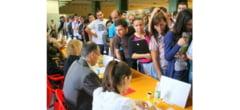 Peste 400 de angajatori buzoieni isi prezinta astazi oferta la Bursa Generala a Locurilor de Munca