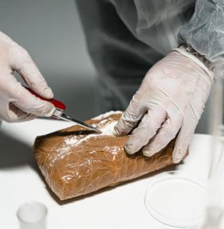 Peste 400 de kilograme de cocaina au fost confiscate intr-o operatiune internationala in Kosovo