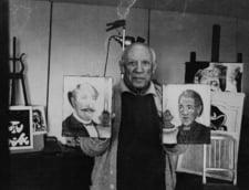 Peste 400 de tablouri de Picasso au fost furate in ultimii ani