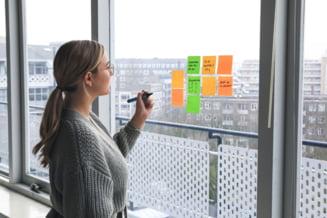 Peste 430.000 de femei sunt actionari sau asociati in firmele din Romania