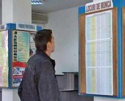 Peste 5.500 de braileni si-au gasit un loc de munca de la inceputul anului