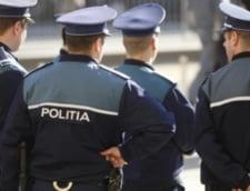 Peste 50.000 de politisti in strada de Sarbatori