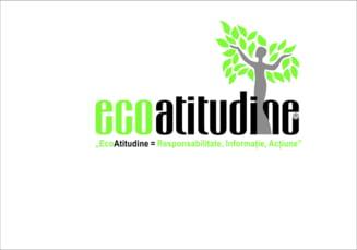Peste 50 de tone de echipamente electrice vechi, predate de romani in cadrul campaniei de educatie ecologica si mediu ECOATITUDINE, editia 2019