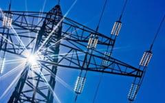 Peste 5000 de noi locuri de munca oferite de proiectul de alimentare cu energie electrica,in judetul Mures
