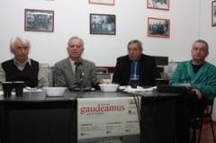 Peste 60 de expozanti si 30 de evenimente culturale, la Targul de Carte GAUDEAMUS