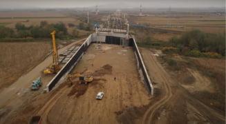 Peste 60 de firme se bat pentru constructia celui mai lung tunel din Romania. Valoarea contractului se apropie de 1 miliard de euro