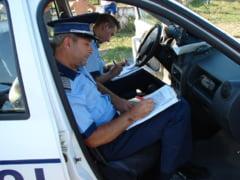 Peste 600 de autoturisme verificate in acest weekend - VEZI cate sanctiuni au primit MEHEDINTENII