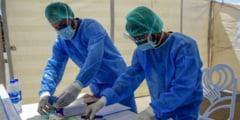 Peste 600 de noi infectii cu noul coronavirus intr-o saptamana in Harghita