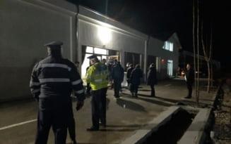 Peste 600 de persoane aflate in carantina, verificate de politisti