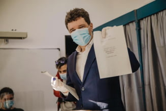 Peste 600 de voturi ale lui Nicusor Dan ar fi ajuns la candidatii Ioan Sarbu si Octavian Badescu
