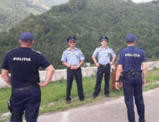 Peste 7.000 de politisti au iesit la pensie anul acesta, inainte de intrarea in vigoare a noii legi