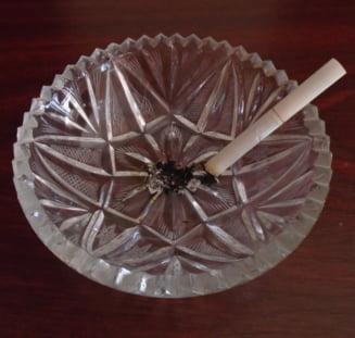 Peste 70% dintre romani vor ca fumatul sa fie interzis in toate spatiile publice - sondaj INSCOP