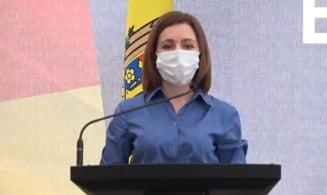 Peste 700.000 de doze cu vaccin Pfizer vor ajunge in Republica Moldova. Guvernul Germaniei a sprijinit negocierea contractului VIDEO