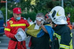 Peste 700 de plangeri la Parchetul General, dupa mitingul diasporei: Procurorii au cerut expertizarea gazelor lacrimogene