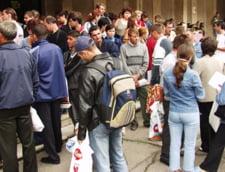 Peste 72.000 de romani au plecat in 2010 sa munceasca in strainatate