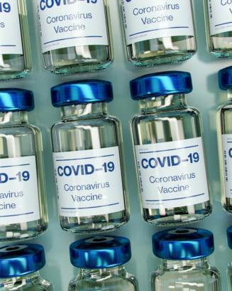 Peste 74.000 de doze de vaccin Johnson&Johnson ajung astazi in tara. Cum o sa fie distribuite