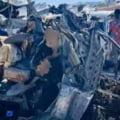 Peste 75 de morti in urma unui atac in Somalia (Foto&Video)