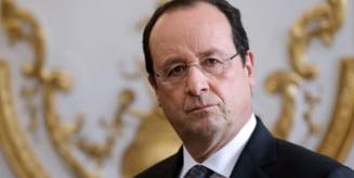 Peste 80% dintre francezi nu vor sa-l mai vada pe Hollande in alegerile din 2017