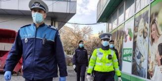 Peste 800 de locatii verificate de Politia Mures!