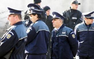 Peste 800 de politisti vor actiona in minivacanta prilejuita de Anul Nou, la Braila