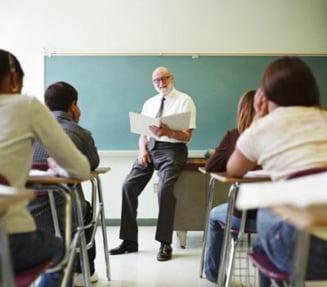 Peste 9.000 de elevi vor fi angajati pentru o zi