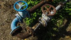 Peste jumatate din populatia Romaniei nu are canalizare - date INS