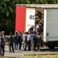 Peste o mie de migranţi interceptaţi în Canalul Mânecii în două zile. Guvernul britanic cere închisoare pe viaţă pentru traficanţi