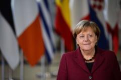 Peste o treime dintre germani vor ca Merkel sa plece din fruntea guvernului mai devreme (Sondaj)