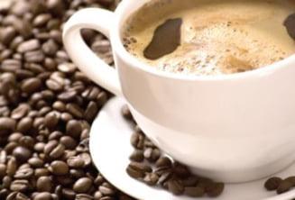 Peste patru ani vom bea de doua ori mai multa cafea