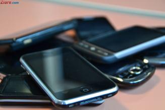 Peste un miliard de smartphone-uri vandute in 2014 - cine a fost lider mondial