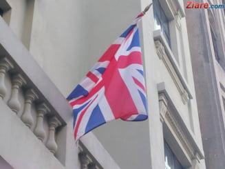 Peste un milion de britanici au semnat o petitie impotriva suspendarii Parlamentului