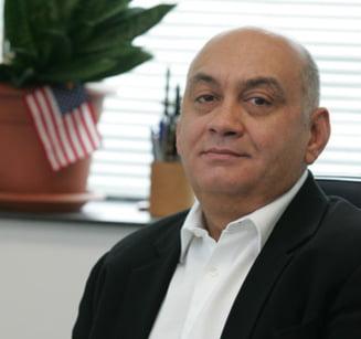 Peter Imre, noul director general al Adevarul Holding
