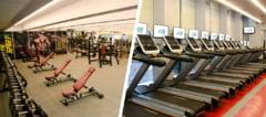 Petitie online pentru redeschiderea salilor de sport! Cati oameni s-au alaturat demersului
