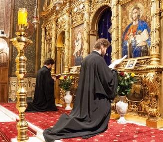 Petitie online pentru trecerea lui Iohannis la ortodoxie
