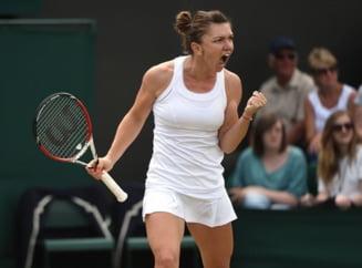 Petra Kvitova: Iata ce sanse are Simona Halep sa castige Wimbledon