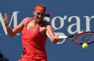 Petra Kvitova, dupa eliminarea de la US Open: Iata ce jucatoare va castiga turneul