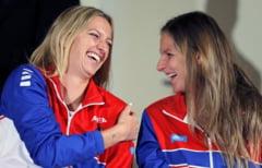 Petra Kvitova, intrebata ce sanse are Simona Halep la Roma - ce raspuns a dat