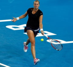 Petra Kvitova, sase luni fara tenis dupa ce a fost atacata cu un cutit