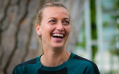 Petra Kvitova o avertizeaza pe Simona Halep