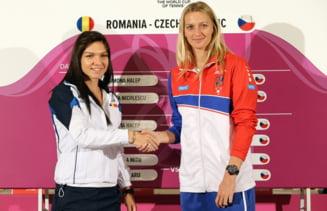 Petra Kvitova se declara impresionata de comportamentul Simonei Halep: Ce a facut sportiva noastra in ultimele saptamani