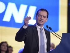 Petrache a cerut organizarea unui Congres pentru reafirmarea sustinerii liderului PNL. Orban: A fost o cerere individuala