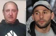Petre Geamănu și Eugen Preda, liderii celor mai notorii clanuri interlope din Capitală, au fost arestați pentru 30 de zile