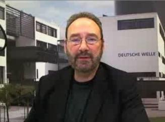 Petre Iancu: Merkel a dat mana cu un om politic controversat Tv Ziare.com si Deutsche Welle