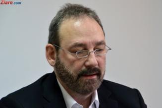 Petre Iancu: Nu ma mira ca Elena Udrea a ridicat drapelul - Tv Ziare.com si Deutsche Welle