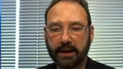 Petre Iancu: O alianta a incompetentei a acaparat controlul asupra Romaniei - Tv Ziare.com si Deutsche Welle
