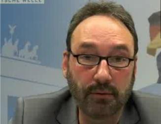 Petre Iancu: PNL nu mai este partid de dreapta - Tv Ziare.com si Deutsche Welle